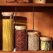 Kitchen & Pantry Storage Category