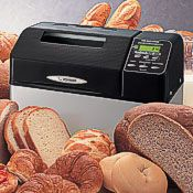Bread Makers Category