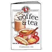 Coffee Recipe Books Category