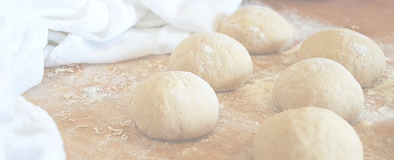 Cookies, Pastry & Dough