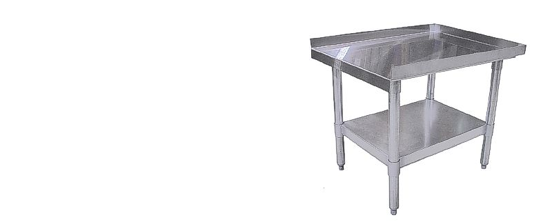 Equipment Stands, Carts & Work Tables