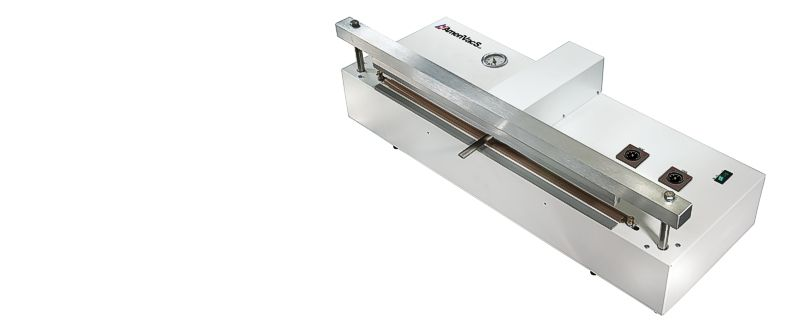 External Vacuum Sealers
