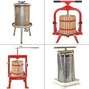 Fruit Presses Category