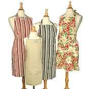Aprons & Mitts Category