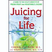 Juice Recipe Books
