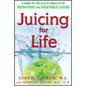 Juice Recipe Books