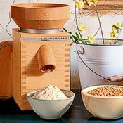 Grain Mills & Flakers Category
