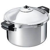 Kuhn Rikon Pressure Cookers