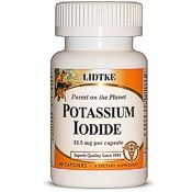 Potassium Iodide Category