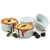 Ramekins & Souffles Category