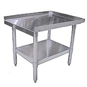 Equipment Stands, Carts & Work Tables Category
