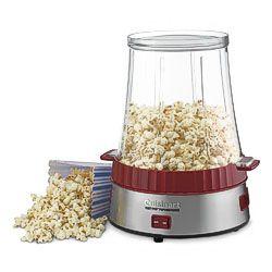 Popcorn Poppers Category