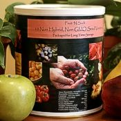 Garden & Sprouting Seeds Category