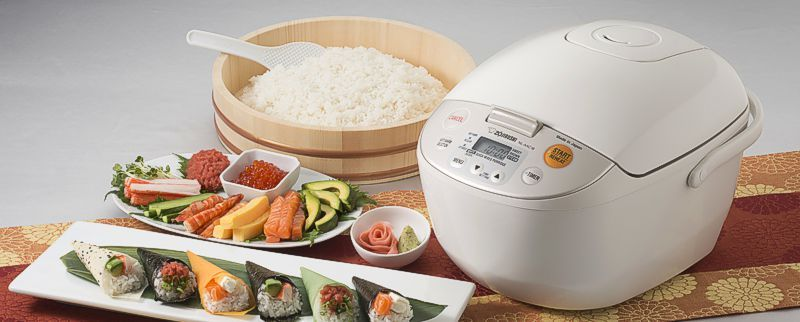 Rice & Slow Cookers