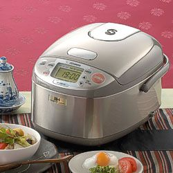 Rice & Slow Cookers Category