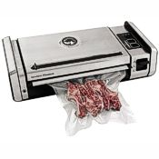 Consumer Vacuum Sealers Category
