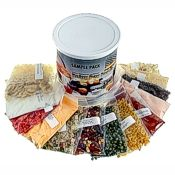 Bulk Storable FoodPaks Category