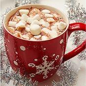 Hot Cocoa Category