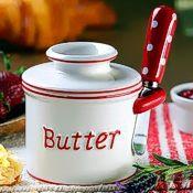 Butter Keeper Crocks Category