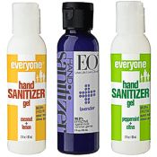 Sanitizers & Disinfectants