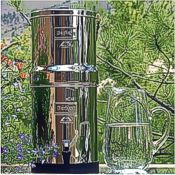 Berkey Stainless Systems