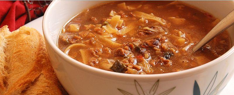 Soup & Stew Mixes