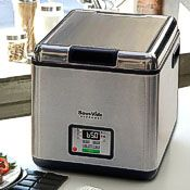 Sous Vide Water Ovens Category