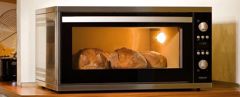 Stone Ovens