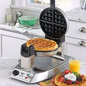 Waffle & Pizzelle Makers Category