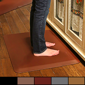 Anti-Fatigue Mats Category