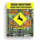 Home Deer Processing DVD