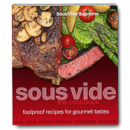 recipe and instruction guide book