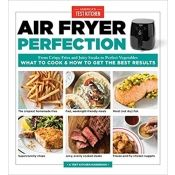 Air Fryer Perfection Cookbook
