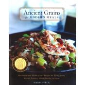 Ancient Grains for Modern Meals Book
