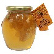 ApiZzz Honeycomb honey