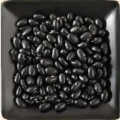 conventional black turtle beans
