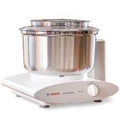 Bosch Universal Plus mixer & ER2 stainless steel bowl combo