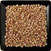Organic bulk buckwheat groats