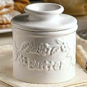 Butter keeper crock, butter bell, best, lowest price