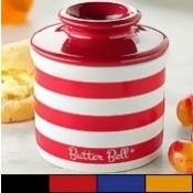 Butter Bell Stripe Collection