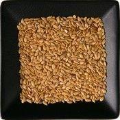 Buy organic golden flax seed