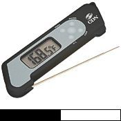 Folding Thermocouple Thermometer Color Options