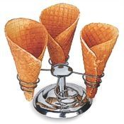 Chef's Choice Gourmet Cone Holder