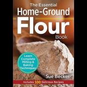 Home-Ground Flour Book