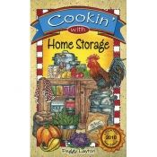 Cookin' with Home Storage Book
