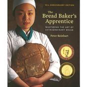 The Bread Baker's Apprentice Book