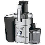 Cuisinart CJE-1000 Centrifugal Juicer