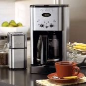 Cuisinart DCC-1200 Brew Central Coffee Maker