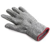 Gray Cuisipro cut resistant gloves.