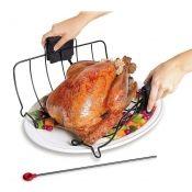 Cuisipro Roast & Serve Rack